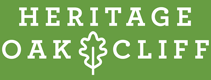 Heritage Oak Cliff logo