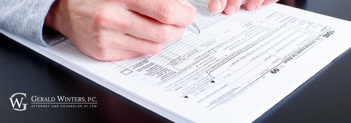 4 Easy Tips for You to Use When Filing Your Tax Returns