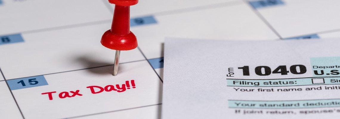 What To Do If You Miss the April 15th Tax Filing Deadline