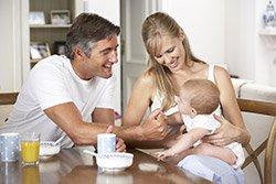 Children and Estate Plans