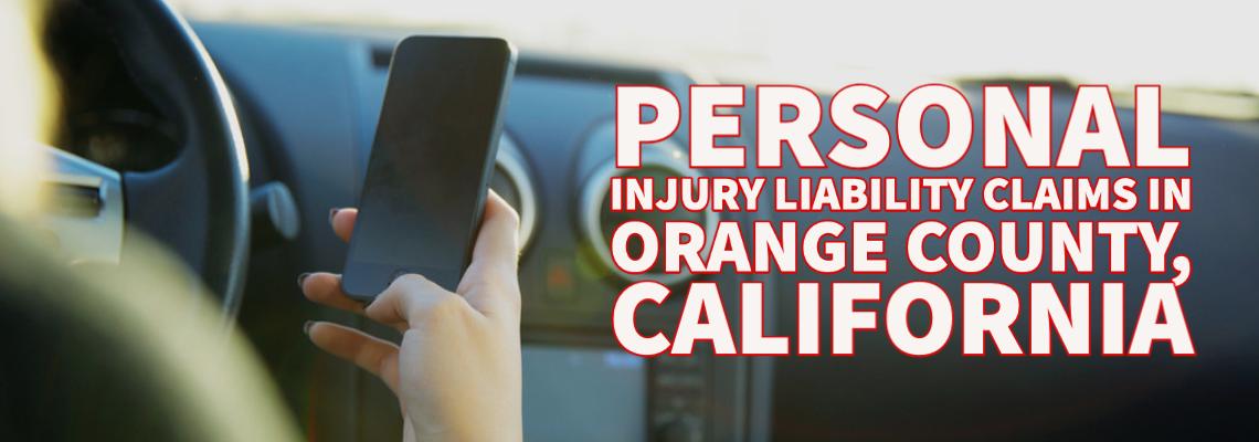 southern california personal injury lawyers