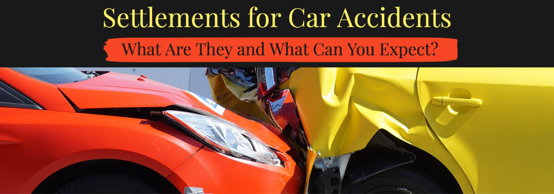 Settlements for Car Accidents