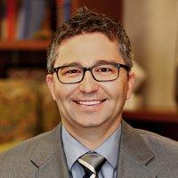 CEO of nursing home care center
