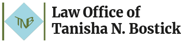 Law Office of Tanisha N. Bostick