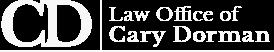 Cary Dorman