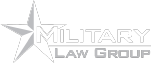 Military Law Group Attorney David A. Guten
