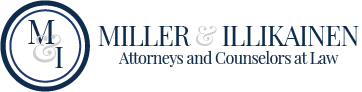 Miller & Illikainen Attorneys & Counselors at Law