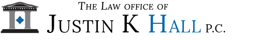 The Law Office of Justin K. Hall P.C.