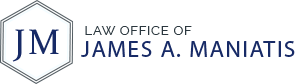 Law Office of James Maniatis