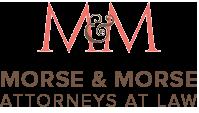 Morse & Morse Law, LLC