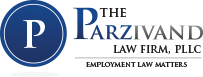 The Parzivand Law Firm, PLLC