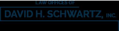 David H. Schwartz