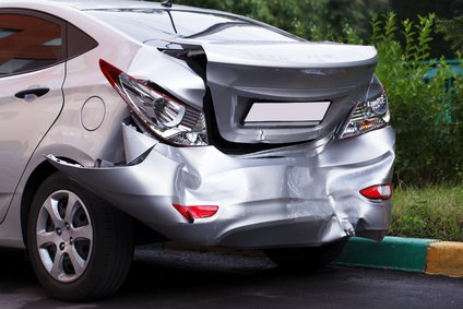 rear end collisions, Lake County Car Accident Attorney