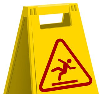 slip and fall attorney CA