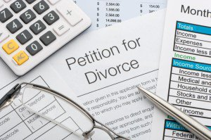 Petition for Divorce Paperwork in Fort Lauderdale