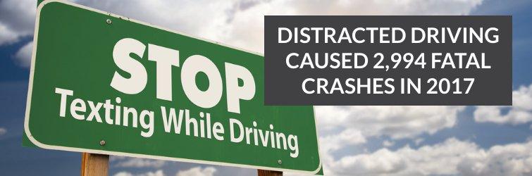 fatal car crash statistics