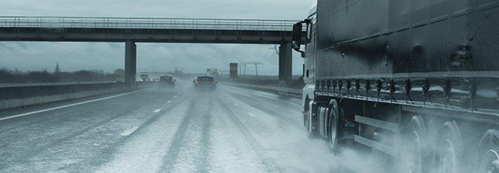 Truck Freeway