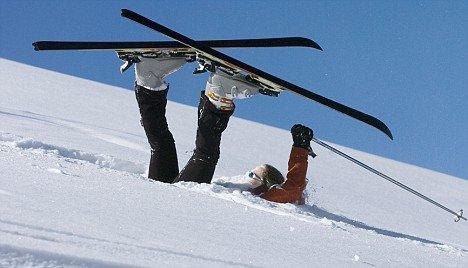 ski injury attorney