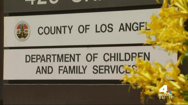 Department of Child and Family Services