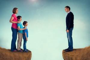 Many Times in Alabama One Parent Can Be Alienated in a Divorce